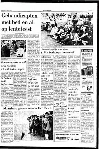 Het Vrije volk 1971-04-05