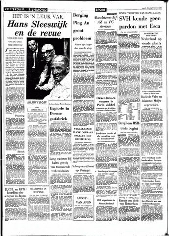 Rotterdamsch Parool / De Schiedammer 1966-01-11