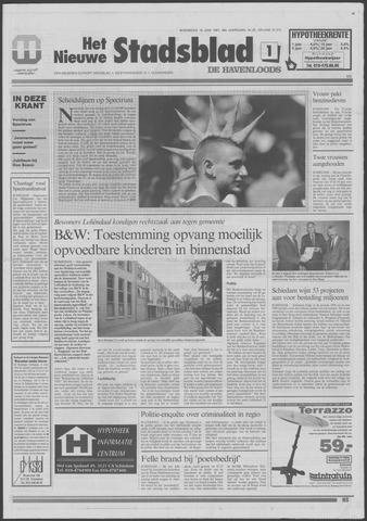 Het Nieuwe Stadsblad 1997-06-18