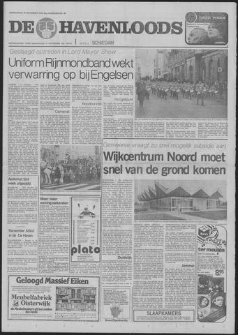 De Havenloods 1976-11-18