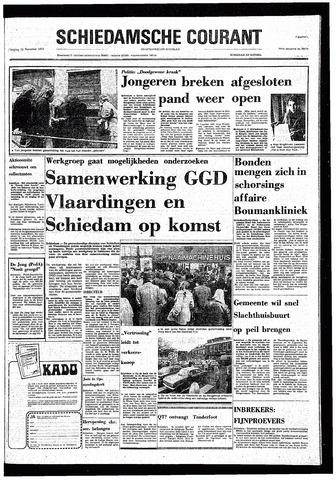 Rotterdamsch Nieuwsblad / Schiedamsche Courant / Rotterdams Dagblad / Waterweg / Algemeen Dagblad 1974-11-15