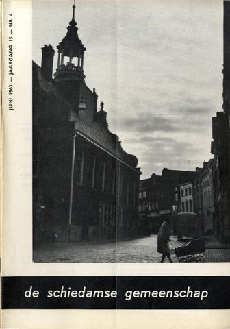 Schiedamse Gemeenschap (tijdschrift) 1963-06-01