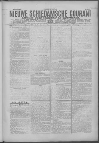 Nieuwe Schiedamsche Courant 1925-07-20