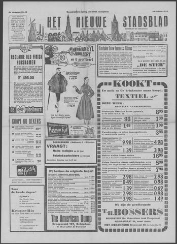 Het Nieuwe Stadsblad 1952-10-24