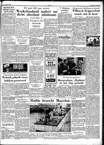 Trouw / De Rotterdammer 1965-06-09