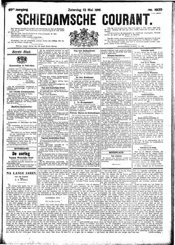Schiedamsche Courant 1916-05-13