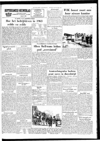 Rotterdamsch Nieuwsblad / Schiedamsche Courant / Rotterdams Dagblad / Waterweg / Algemeen Dagblad 1964-01-28