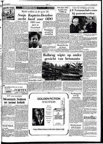Trouw / De Rotterdammer 1965-08-17