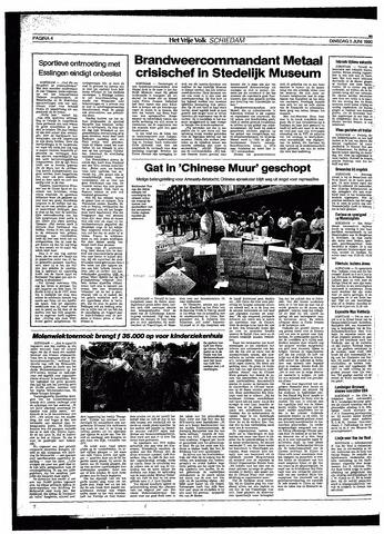 Het Vrije volk 1990-06-05