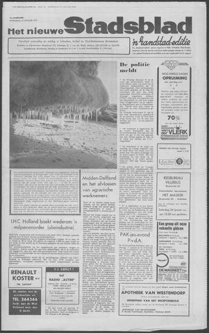 Het Nieuwe Stadsblad 1970-01-21