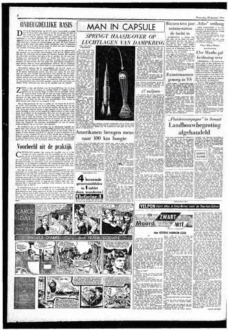 Rotterdamsch Parool / De Schiedammer 1959-01-28