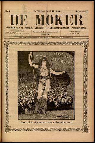 De Moker 1906-04-28