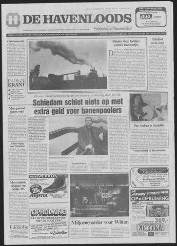 De Havenloods 1994-01-06