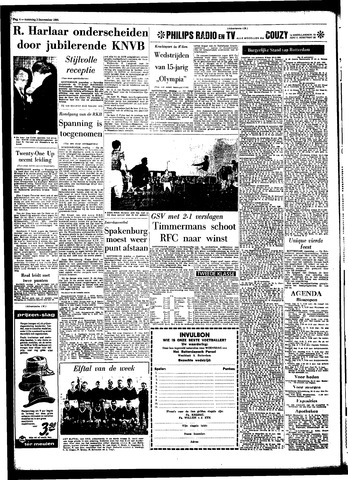 Rotterdamsch Parool / De Schiedammer 1964-11-30