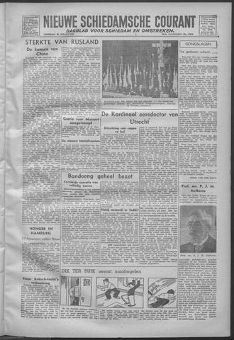 Nieuwe Schiedamsche Courant 1946-03-26