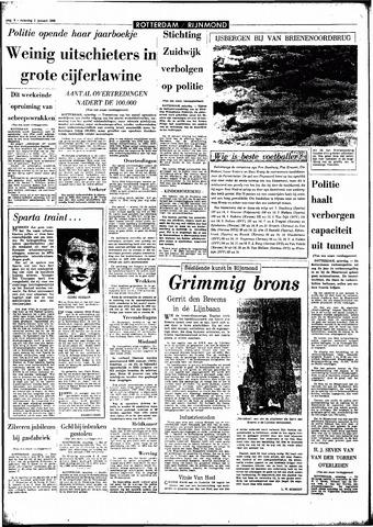 Rotterdamsch Parool / De Schiedammer 1966