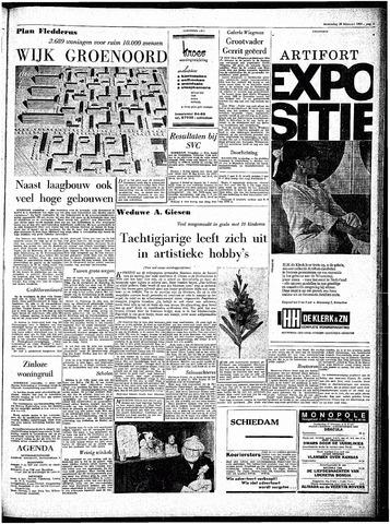 Rotterdamsch Parool / De Schiedammer 1964-02-26