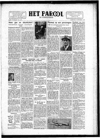 Rotterdamsch Parool / De Schiedammer 1946-09-21