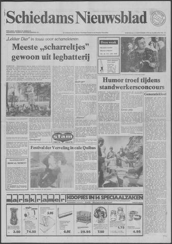 Schiedams Nieuwsblad 1978-09-13