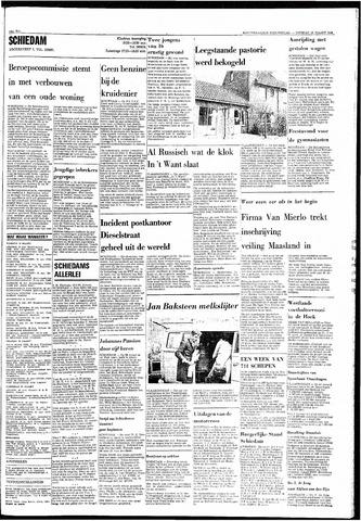 Rotterdamsch Nieuwsblad / Schiedamsche Courant / Rotterdams Dagblad / Waterweg / Algemeen Dagblad 1968-03-19