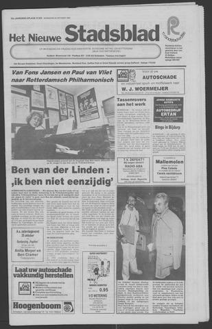 Het Nieuwe Stadsblad 1980-10-22