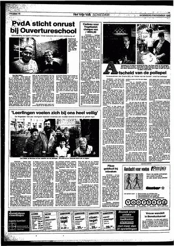 Het Vrije volk 1988-11-09