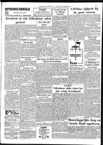 Rotterdamsch Nieuwsblad / Schiedamsche Courant / Rotterdams Dagblad / Waterweg / Algemeen Dagblad 1964-12-28