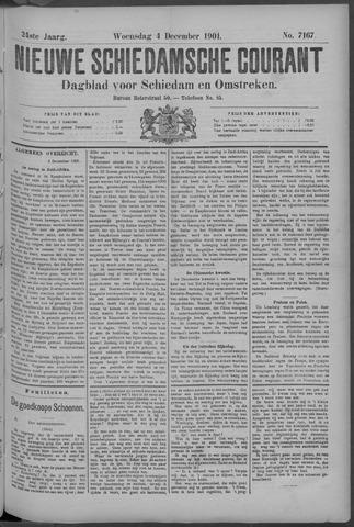Nieuwe Schiedamsche Courant 1901-12-04