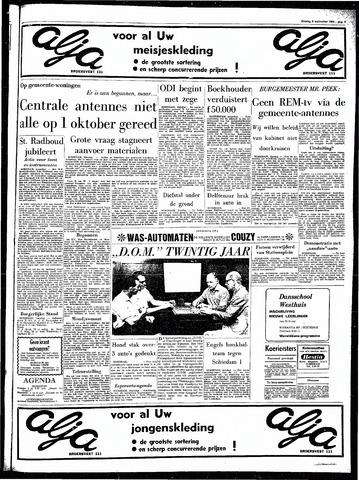 Rotterdamsch Parool / De Schiedammer 1964-09-08