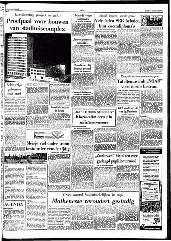 Trouw / De Rotterdammer 1964-03-31