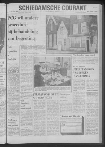 Rotterdamsch Nieuwsblad / Schiedamsche Courant / Rotterdams Dagblad / Waterweg / Algemeen Dagblad 1970-10-28