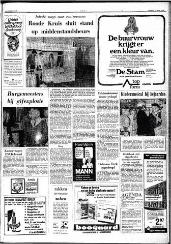Trouw / De Rotterdammer 1970-04-14
