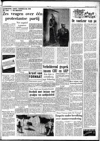Trouw / De Rotterdammer 1966-03-19