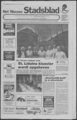 Het Nieuwe Stadsblad 1981-01-30