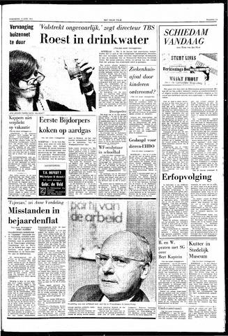 Het Vrije volk 1971-06-09