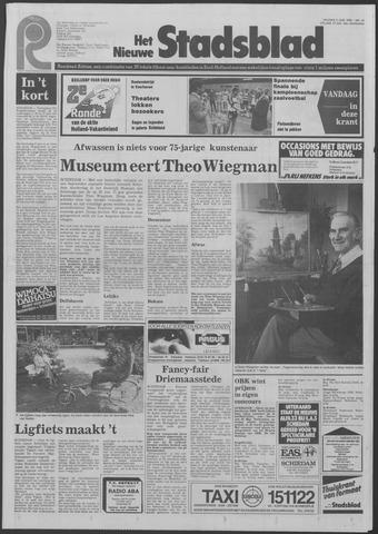 Het Nieuwe Stadsblad 1983-06-03