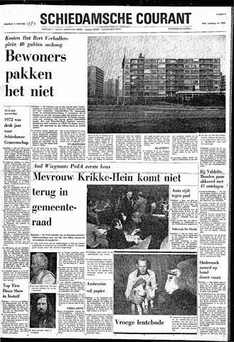 Rotterdamsch Nieuwsblad / Schiedamsche Courant / Rotterdams Dagblad / Waterweg / Algemeen Dagblad 1974-01-04