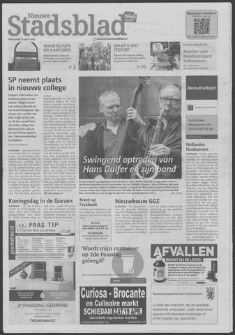 Het Nieuwe Stadsblad 2014-04-16