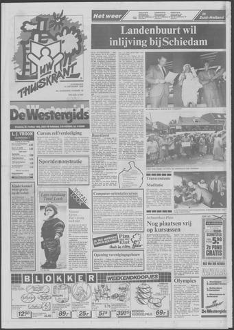 Het Nieuwe Stadsblad 1988-09-22