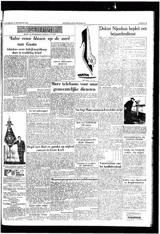 Rotterdamsch Nieuwsblad / Schiedamsche Courant / Rotterdams Dagblad / Waterweg / Algemeen Dagblad 1959-09-17