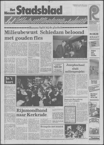 Het Nieuwe Stadsblad 1985-06-12