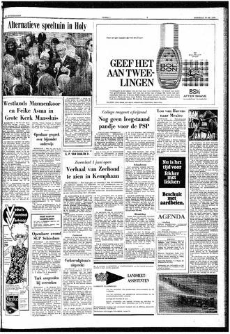 Trouw / De Rotterdammer 1970-05-20
