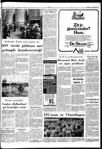 Trouw / De Rotterdammer 1970-09-07