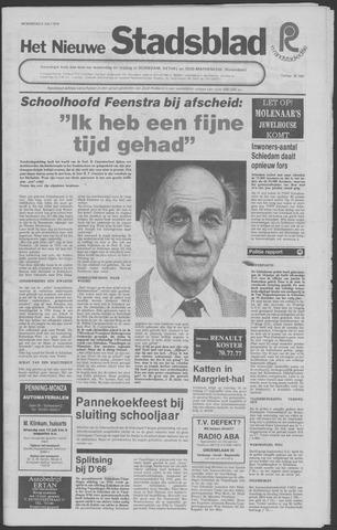 Het Nieuwe Stadsblad 1978-07-05