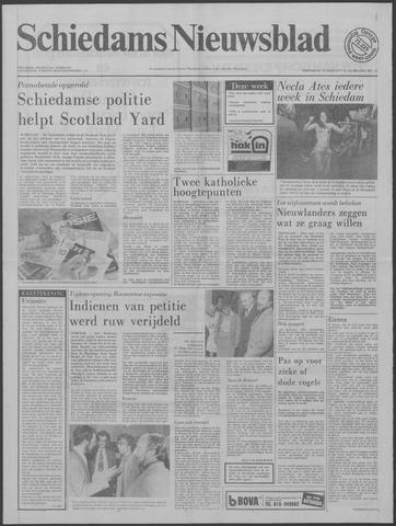 Schiedams Nieuwsblad 1977-06-29
