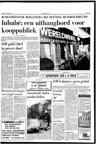 Het Vrije volk 1971-04-19