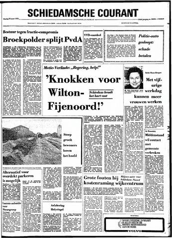Rotterdamsch Nieuwsblad / Schiedamsche Courant / Rotterdams Dagblad / Waterweg / Algemeen Dagblad 1979-03-20