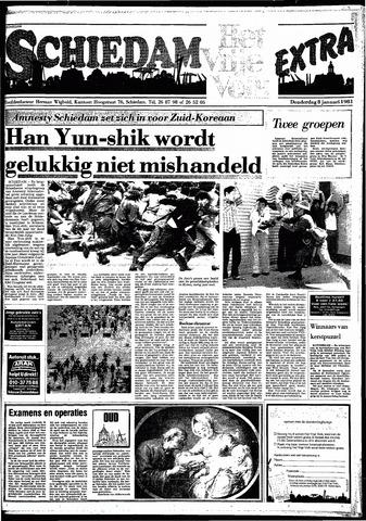 Het Vrije volk 1981