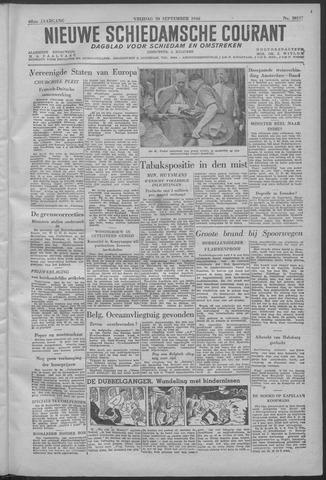 Nieuwe Schiedamsche Courant 1946-09-20