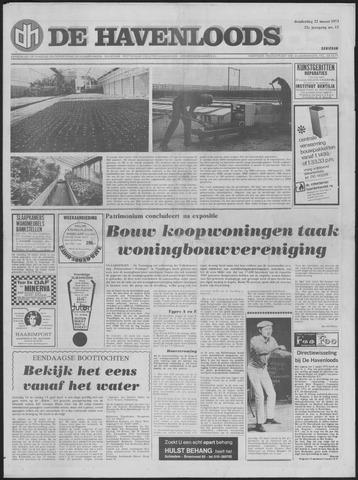 De Havenloods 1973-03-22